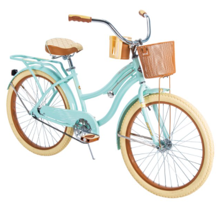 Cruiser-beach-Bike